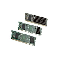 Cisco - PVDM3-64 - PVDM3-64 High-density Voice and Video DSP Module