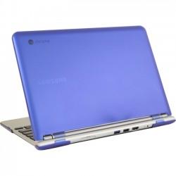 iPearl - MCOVERS303C12BLU - iPearl mCover Chromebook Case - Chromebook - Blue - Polycarbonate