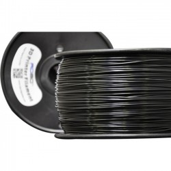 Robo 3D - 00-0525-FIL - ROBO 3D 3D Printer ABS Filament - Black - 68.9 mil Filament