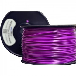 Robo 3D - 00-0531-FIL - ROBO 3D 3D Printer ABS Filament - Purple - 68.9 mil Filament