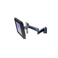 Ergotron - 60-409-200 - Ergotron 200 Series Crossbar - Black