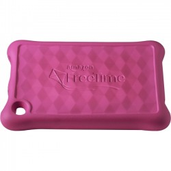 Amazon.com - B011VXQ2IS - Amazon FreeTime Kid-Proof Case for Amazon Fire (5th Generation - 2015 Release), Pink - Tablet - Pink