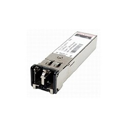 Cisco - GLC-FE-100LX-RGD= - Cisco 100BASE-LX10 Rugged SFP Module - 1 x 100Base-LX10