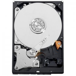 Western Digital - WD5000AVDS - WD AV-GP WD5000AVDS 500 GB 3.5 Internal Hard Drive - SATA - 32 MB Buffer - Hot Swappable