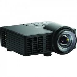 Ricoh - 432122 - Ricoh PJ WXC1110 3D Ready DLP Projector - 720p - HDTV - 16:10 - Front - LED - 20000 Hour Normal Mode - 30000 Hour Economy Mode - 1280 x 800 - WXGA - 40,000:1 - 600 lm - HDMI - USB