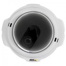 Axis Communication - 0290-021 - AXIS P3301 Network Camera - 10 Pack - Color - 640 x 480 - 3.5x Optical - CMOS - Cable - Fast Ethernet