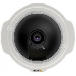 Axis Communication - 0292-021 - AXIS P3301 Network Camera - 10 Pack - Color - 640 x 480 - 3.5x Optical - CMOS - Cable