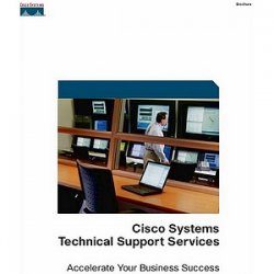 Cisco - CON-SAU-WAASENAP - Cisco Software Application Support Plus Upgrades (SASU) - 1 Year - Service - 24 x 7 - Technical - Electronic Service