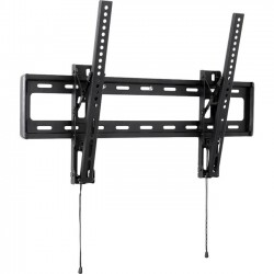 Atdec - TH-3065-LPT - Telehook Wall Mount for TV - 32 to 65 Screen Support - 88 lb Load Capacity - Steel - Black