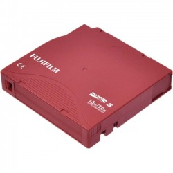Fujifilm - 81110000410-RFID - Fujifilm LTO Ultrium-5 Data Cartridge - LTO-5 - 1.50 TB (Native) / 3 TB (Compressed) - 2775.59 ft Tape Length