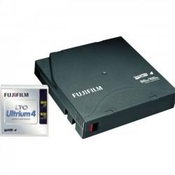 Fujifilm - 600006393-RFID - Fujifilm LTO Ultrium-4 Data Cartridge - LTO-4 - 800 GB (Native) / 1.60 TB (Compressed) - 2690.29 ft Tape Length