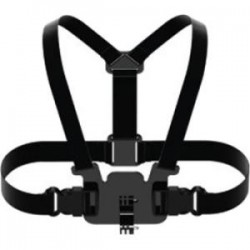 Activeon - AM01A - ACTIVEON Chest Strap - 2.9 Height x 5.2 Width Length - Black