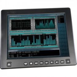 iKey - IK-KV-12.1 - iKey iKeyVision IK-KV-12.1 12.1 LCD Touchscreen Monitor - 4:3 - Capacitive - 1024 x 768 - XGA - 1000 Nit - Speakers - HDMI - USB - VGA