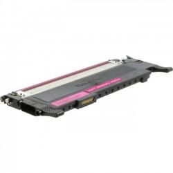 Clover Technologies Group - 200603P - West Point Toner Cartridge - Alternative for Samsung (CLT-M4072S, CLT-M4072S/ELS, CLT-M407S, CLT-M407S/ELS, M407, M4072S) - Magenta - Laser - 1000