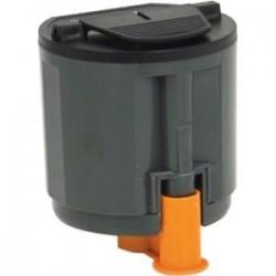 Clover Technologies Group - 200481 - West Point Toner Cartridge - Alternative for Samsung (CLP-K300A, CLP-K300A/ELS) - Black - Laser - 2000