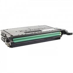 Clover Technologies Group - 200677P - West Point Toner Cartridge - Alternative for Samsung (CLT-K609S, K609S) - Black - Laser - 7000