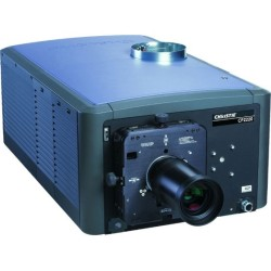 Christie Digital Systems Dlp Projectors