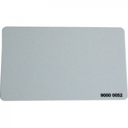 Bosch - ACD-MFC-ISO - Bosch Contactless MIFARE Identification Card