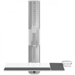 Humanscale - VF36-S9XX-10023 - Humanscale V/Flex Wall Mount for Flat Panel Display