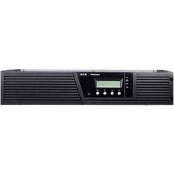 Eaton Electrical - PW9130L1500R-XL2US - Powerware PW9130L1500R-XL2US 1500VA Rack-Mountable UPS - 1500 VA/1350 W - 7 Minute - 2U Rack-mountable - 7 Minute - 6 x NEMA 5-15R