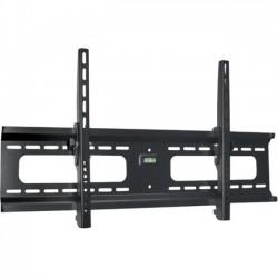 Monoprice - 5916 - Monoprice 5916 Mounting Bracket for TV - 70 Screen Support - 165 lb Load Capacity - Black