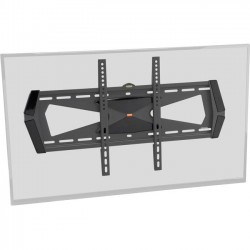 Monoprice - 12988 - Monoprice 12988 Mounting Bracket for TV - 70 Screen Support - 88 lb Load Capacity