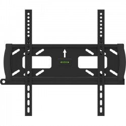 Monoprice - 12991 - Monoprice 12991 Mounting Bracket for TV - 55 Screen Support - 99 lb Load Capacity - Black