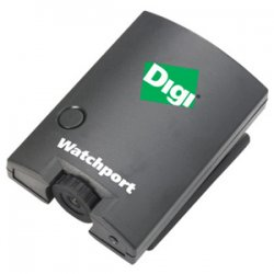 Digi International - 301-9010-02 - Digi WatchPort/V3 USB Camera - Color - CCD - Cable