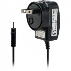 IOGear - GUE310AC - IOGEAR External Power Supply for GUE310 Extension Cable - 120 V AC, 230 V AC Input Voltage - 5 V DC Output Voltage - 1.50 A Output Current