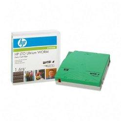 Hewlett Packard (HP) - C7974W - HP LTO Ultrium 4 WORM Tape Cartridge - LTO-4 - WORM - 800 GB (Native) / 1.60 TB (Compressed) - 1 Pack