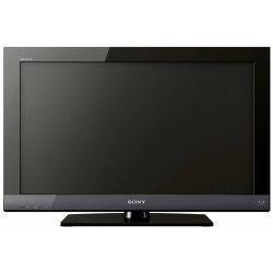 "Sony - KDL32EX40B - Sony BRAVIA KDL-32EX40B 32"" TV/Blu-ray Combo - HDTV 1080p - 16:9 - 1920 x 1080"