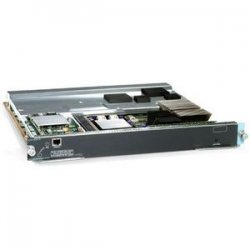 Cisco - WS-X6708-10G-3C - Cisco Catalyst 6500 8-Port 10 Gigabit Ethernet Module - 8 x X2 Free