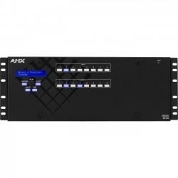 AMX - FG1061-08 - AMX Enova DGX 800 Enclosure - 1 x Connectivity (RJ-45) - 1
