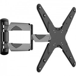 Inland Products - 05425 - Inland 05425 Wall Mount for TV - 65 Screen Support - 77 lb Load Capacity - Black
