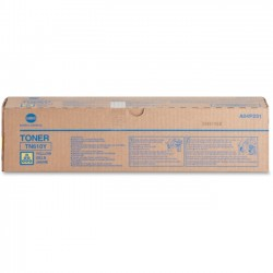 Konica-Minolta - A04P231 - Konica Minolta TN-610Y Original Toner Cartridge - Laser - 26500 Pages - Yellow - 1 Each