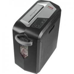 HSM of America - HSM1054 - HSM shredstar BS6Ms Micro-Cut Continuous-Duty Shredder - Micro Cut - 6 Per Pass - 5 gal Waste Capacity