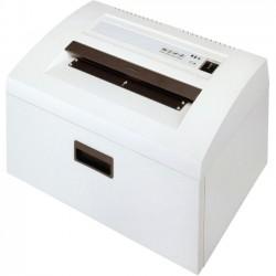 HSM of America - HSM1674 - HSM Classic NanoShred 726 Code Tape Shredder - 1 Code Tape - 1.3 gal Waste Capacity
