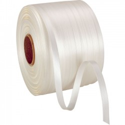 HSM of America - HSM6205993010 - HSM Strapping Tape - for HSM KP80 & KP88, V-Press 504 & 8TE Balers - 500m Roll