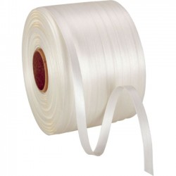 HSM of America - HSM6212 993 010 - HSM Polyester Strapping Tape - for V-Press 610, V-Press 818, V-Press 820, CP4988 & 12 Gigant Balers - 500m Roll