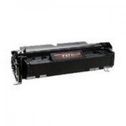 Canon - 7621A001 - Canon Black Toner Cartridge - Laser - Black