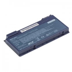 Acer - LC.BTP00.123 - Acer LC.BTP00.123 Notebook Battery - 4400 mAh - Lithium Ion (Li-Ion) - 1 Pack