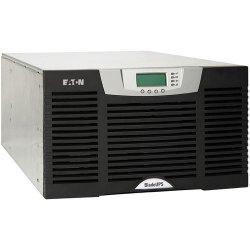 Eaton Electrical - ZC1212200100000 - Eaton BladeUPS ZC1212200100000 12kVA Rack-mountable UPS - 4.8 Minute Full Load - 12kVA - SNMP Manageable