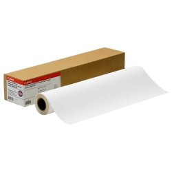 Canon - 0834V779 - Canon Banner Paper - 42 x 1200 - 133 g/m Grammage - 1 Roll