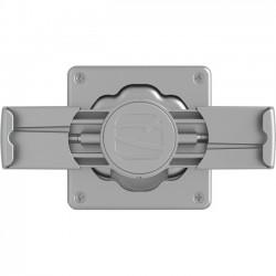 Compulocks Brands - UCLGVWMS - Cling 2.0 Universal iPad Security Wall Mount - Universal Tablet VESA Wall Mount