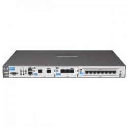 Hewlett Packard (HP) - J8753A#ABA - HP ProCurve 7203dl Secure Router - 1 x CompactFlash (CF) Card - 2 x 10/100Base-TX LAN