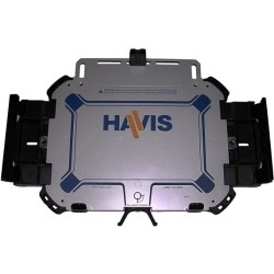 Havis - UT-201-KIT-5 - Adapter Kit to Install Getac F110 Tablet to UT-201