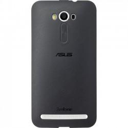Asus - 90XB00RA-BSL2N0 - Asus ZenFone 2 Bumper Case - Black - Smartphone - Black - Thermoplastic Polyurethane (TPU)