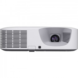 Casio - XJ-V110W - Casio Core XJ-V110W DLP Projector - HDTV - 16:10 - Front - Laser/LED - 20000 Hour Normal Mode - 1280 x 800 - WXGA - 20,000:1 - 3500 lm - HDMI - USB - 190 W