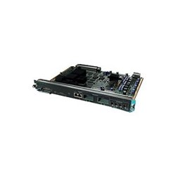 Cisco - WS-X4013+= - Cisco Catalyst 4000 Series Supervisor Engine II-Plus - 2 x GBIC , 1 x