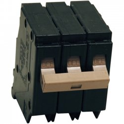 Tripp Lite - SUBB320 - Tripp Lite 208V 20A Circuit Breaker for Rack Distribution Cabinet Applications